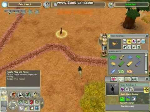 Zoo Tycoon 2: African Adventure