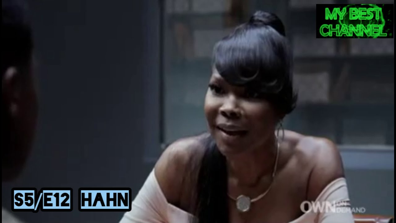 Download S5/E12 HAHN Tyler Perry The haves and the have nots