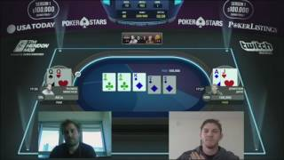 Highlights: GPL Week 13 - Americas Heads-Up - Tom Marchese vs. Jonathan Jaffe - W13M163