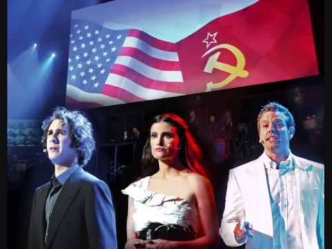 Chess In Concert: Florence And Molokov 16