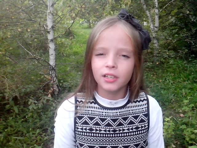 Ирина Белоусова читает произведение «Шумели листья, облетая…» (Бунин Иван Алексеевич)
