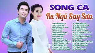 Song Ca Bolero Ngọt Ngào RU NGỦ SAY SƯA - Thiên Quang Quỳnh Trang 2020 | LK Tình Ngăn Đôi Bờ