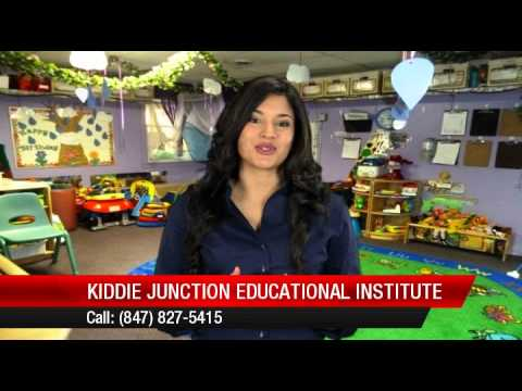 Excellent  Review  for Kiddie Junction Educational Institute by Gerry X.
