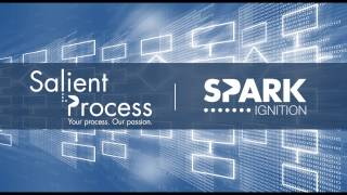 Create a BPM application in 5 minutes using SPARK Ignition