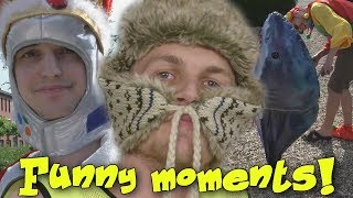 FUNNY MOMENTS | DE KONING | aflevering 11 t/m 20