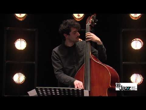 B-Jazz 2017 - Sebastiaan van Bavel Trio (video)