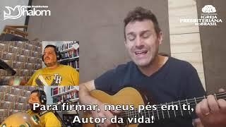 PERMANECER | Nelson Bomilcar | Voz e Violão : Josimar Bianchi | Percussão : Daniel Bártholo