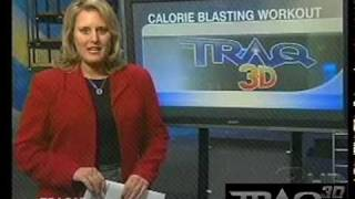 TRAZER MEDIA CLIPS