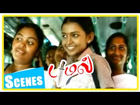 Puzhal Tamil Movie | Scenes | Asuvadha...