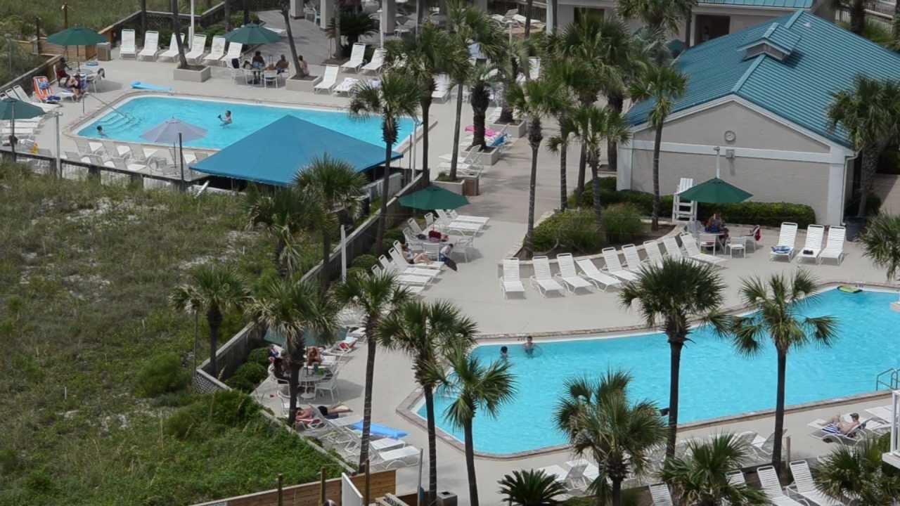 Dunes Of Panama Condos Panama City Beach Florida