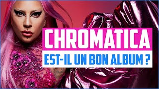 Baixar LA PLAYLIST | CHROMATICA DE LADY GAGA