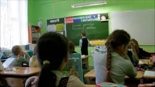 Ребенок с трудностями в обучении