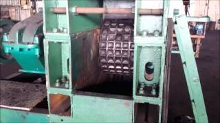 Charcoal Manufacturing Process (Pillow) -Greenlink Biotech Sdn. Bhd