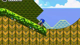 Соник Ёж СЕГА Ultimate Flash Sonic игра бродилка аркада ретро флеш игра приставка онлайн(Описание игры:Соник ежик , который многим знаком по приставкам СЕГА (или по мультфильмам), снова появляется..., 2014-05-25T17:54:28.000Z)