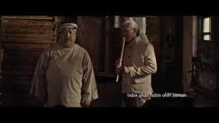 Trailer Film: Guru Bangsa Tjokroaminoto -- Reza Rahadian, Chelsea Islan