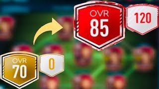BEST AND CHEAP WAYS TO UPGRADE OVR IN FIFA MOBILE 20 // how to get highest chemistry and elites