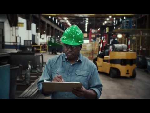 Walmart 'American Jobs' Campaign: