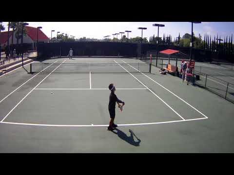 Borcutti San Diego Match 1 Part 1