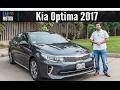 Kia Optima 2017 - Car Motor