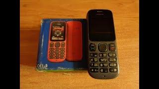 Рингтоны телефона Nokia 101