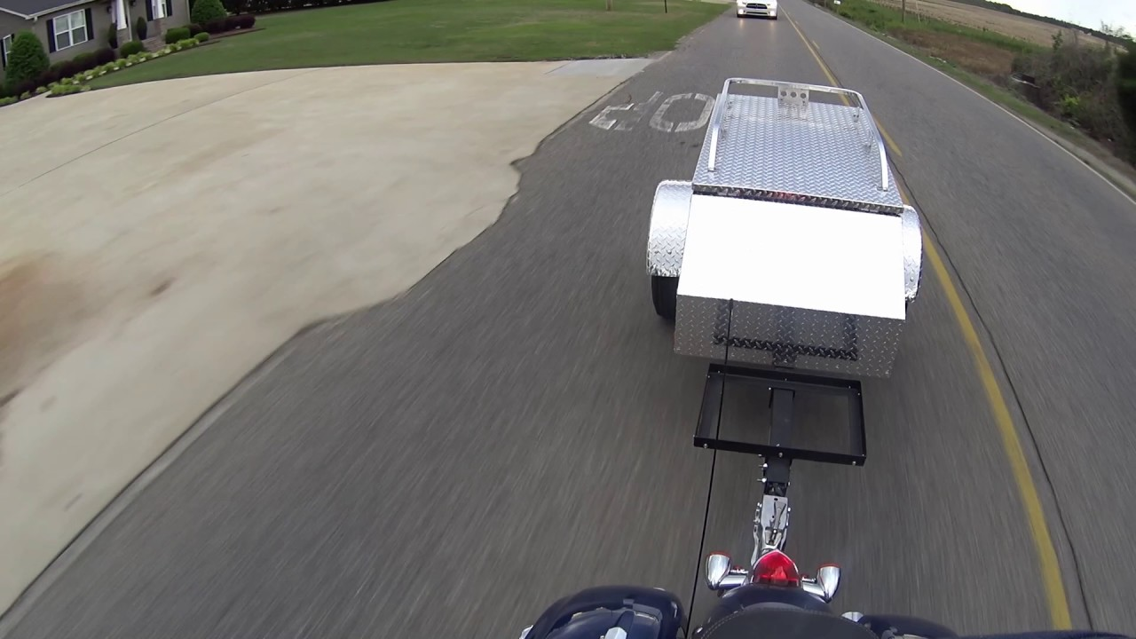 bushtec trailer wiring harnes [ 1280 x 720 Pixel ]