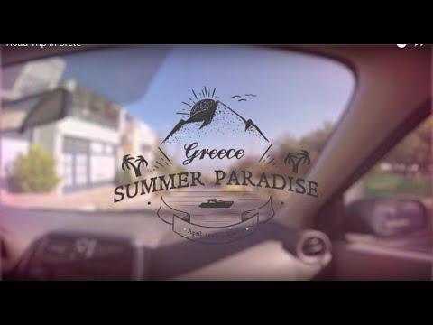 Road Trip in Crete