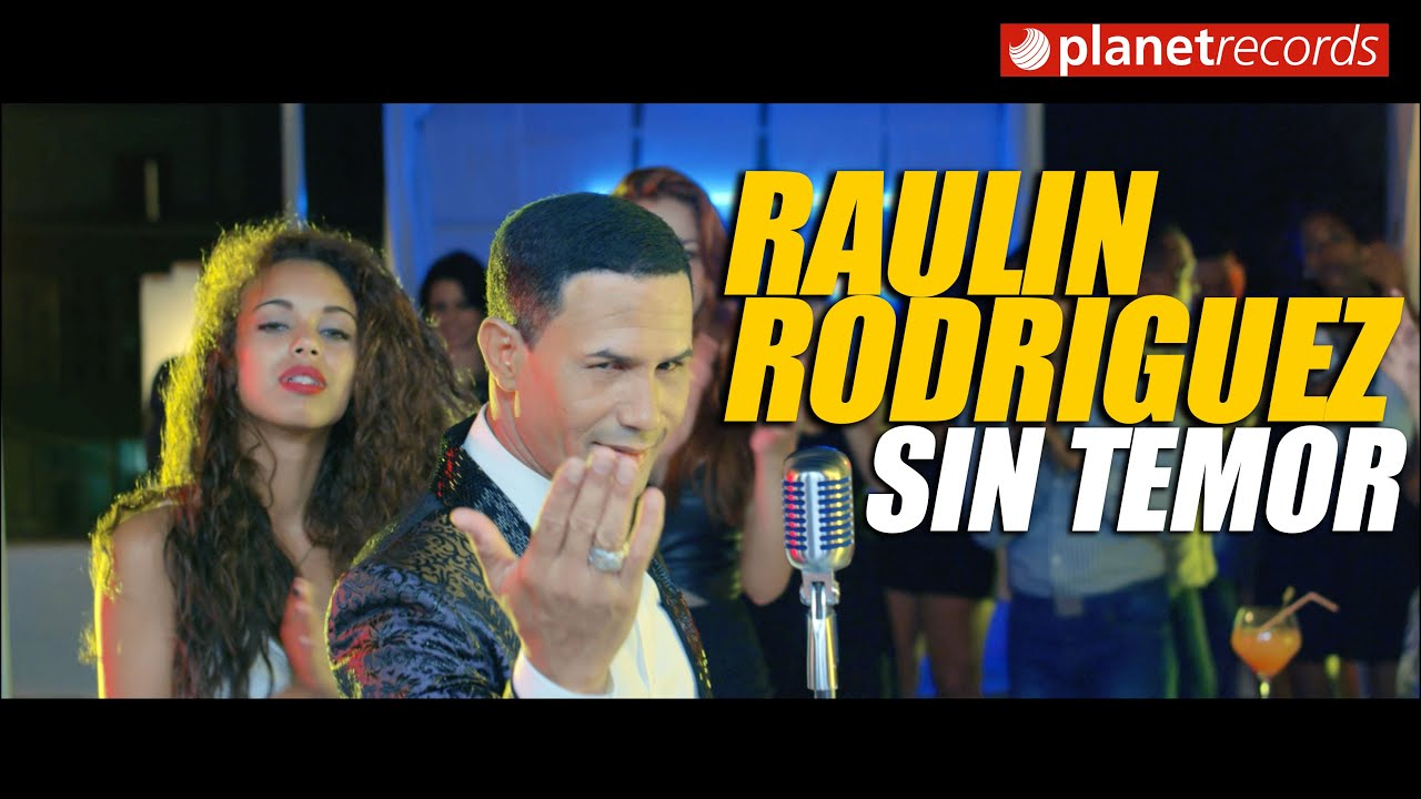 Descargar - Raulin Rodriguez - Sin Temor - Video Official Bachata 2016