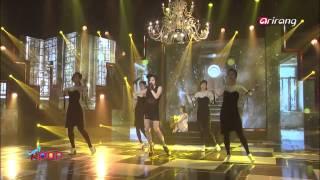 Simply K-Pop - Ep103C13 Sunmi - Full Moon Feat. Lena/ 심플리케이팝, 선미, 보름달