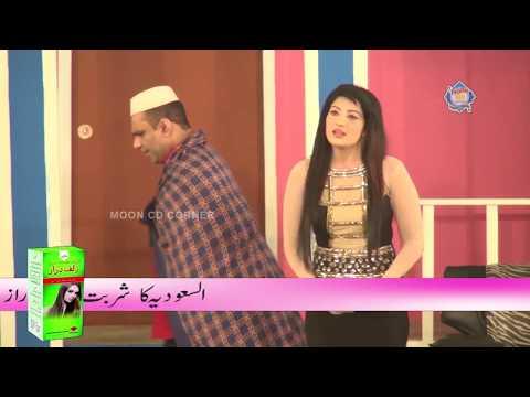 Qaiser Piya Funny Stage Drama