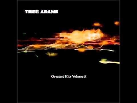Tree Adams - The Last Mile
