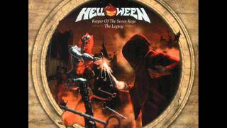 Helloween   Keeper of the Seven Keys  The Legacy   The King for a 1000 Years