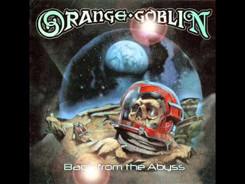 Orange Goblin - Heavy Lies the Crown (Back from the Abbys) [2014]