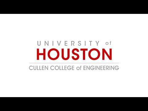 2016 Fall - Cullen College of Engineering
