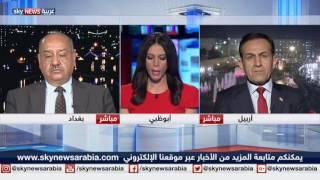 العراق.. عودة قوية للجدل بشأن المناطق المتتازع عليها