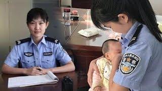 Download Video Polwan Cantik Susui Bayi Terdakwa di Pengadilan Jadi Viral, Alasan Inilah yang Menggugah Hatinya MP3 3GP MP4