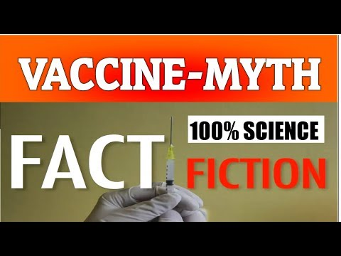 NO VACCINE IS SAFE | Vaccination Myth vs Truth | 100% Science | by Dr.Education