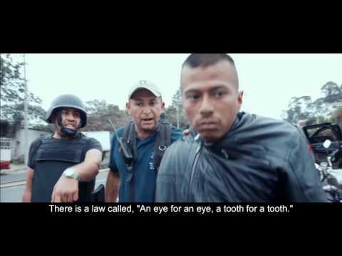 Cartel Land (trailer)