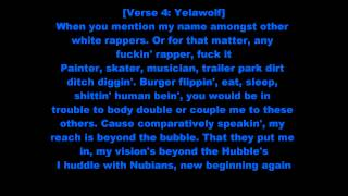 ASAP Rocky feat. Multiple artists-1Train (lyrics) [Download]