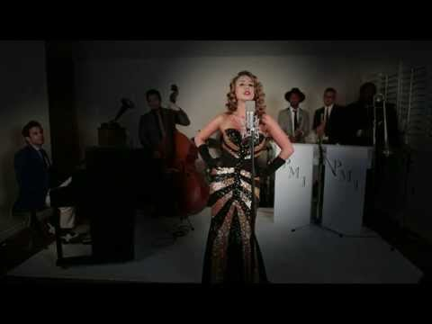 Seven Nation Army  Vintage New Orleans Dirge White Stripes  ft Haley Reinhart