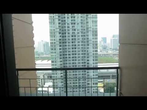 Big 1 Bedroom Apartment Villa Asoke 30.000 Baht