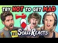 Try Not To Get Mad Challenge #4 (ft. FBE