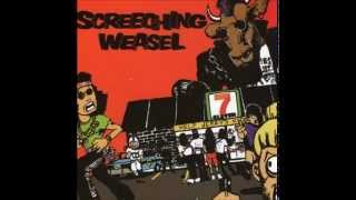 Watch Screeching Weasel What Is Right video