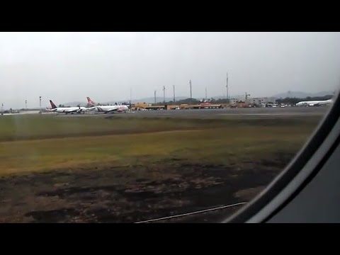 Arrive to Liberia Monrovia Flight with Air Gambia