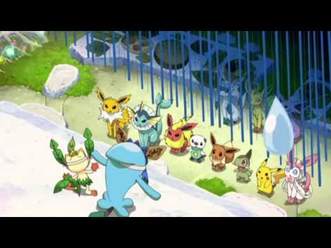 HOW That's i call Polka! // Pokémon Funny AMV