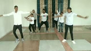 Poplin Dance Performance video | Diljit Dosanjh | Sardarji 2 | Veet Baljit Speed Records |