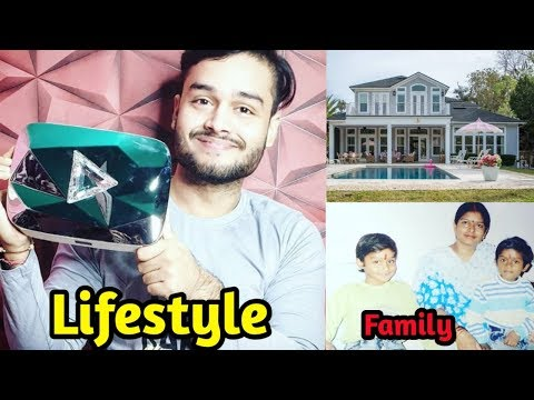 FactTechz Rajesh Kumar LifestyleLife StoryAge Biography Income Family By Mr Lifestyles