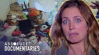 Britain's Biggest Hoarders E3 | Mental Health Documentary | Absolute Documentaries