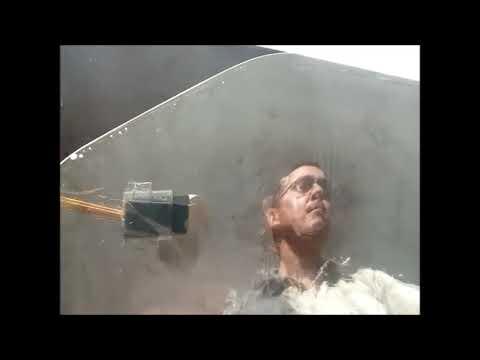 Тонировка бокового стекла Рено Логан