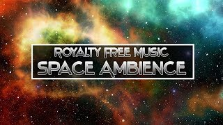 Royalty Free Space/Sci-Fi Music - Space Ambience by Alexander Nakarada