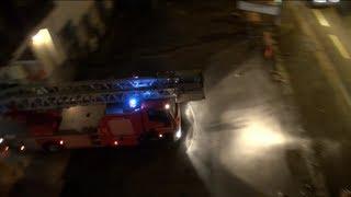 Sapeurs Pompiers de VESOUL CLIP 2013